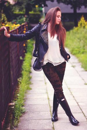 Romwecom blouse