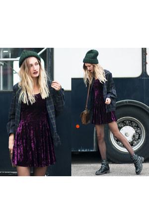 new look dress - Secondhand jacket