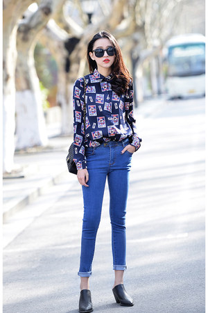 evintagelife blouse