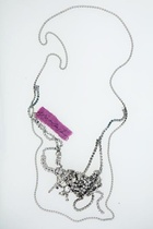 PYT necklace