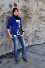 Blue-blazer-white-t-shirt-blue-zara-jeans-black-voir-shoes-black-accesso