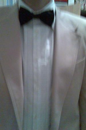 Zara blazer - H&M shirt - H&M accessories