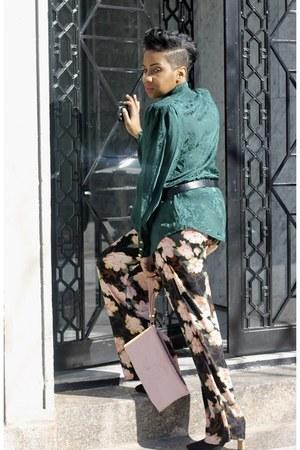 balmain Blouse blouse