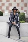 Stretch-jeans-zara-jeans-wool-forever-21-hat-kimono-h-m-jacket
