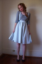 shirt - isaac mizrahi shoes - fancy clothing dress