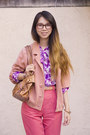 Bubble-gum-american-apparel-jacket-amethyst-american-apparel-blouse
