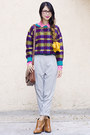 Tawny-sam-edelman-boots-deep-purple-vintage-sweater