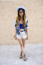 Navy-goodwill-blazer-tawny-urban-outfitters-bag