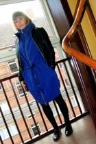 Ichi jacket - One hundred dress - - leggings - karizma shoes