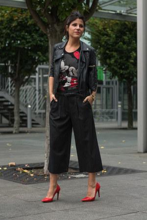 culotte Primark pants