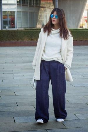 Pimkie coat - Primark pants