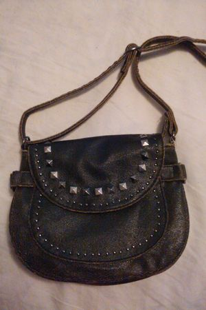 black Vanity purse