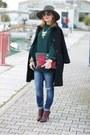 Crimson-loriblu-boots-black-kiomi-coat-blue-zara-jeans