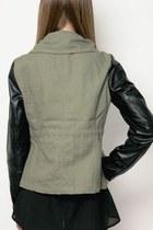 Haute Alternative Jackets