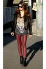 Black-leather-jacket-h-m-jacket-black-faux-fur-loveboat-jacket