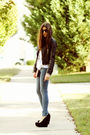 Black-aldo-shoes-blue-james-jeans-jeans-black-bebe-jacket-white-brashy-cou