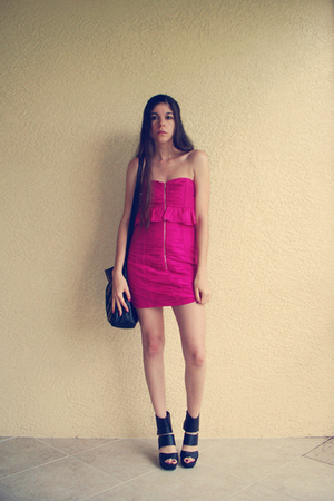 Pink Minx