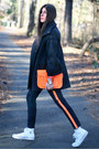 Hudson-jeans-cambridge-leather-satchel-bag-uniqueen-cape-converse-sneakers