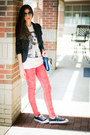 Skinny-jeans-romwe-jeans-hobo-international-bag-bonlook-sunglasses-convers