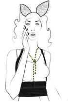Maison Michel accessories - Femm necklace