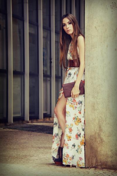 Lokanda dress - asoscom heels