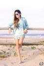 Sky-blue-boda-skins-jacket-blue-zerouv-sunglasses-white-awwdore-t-shirt