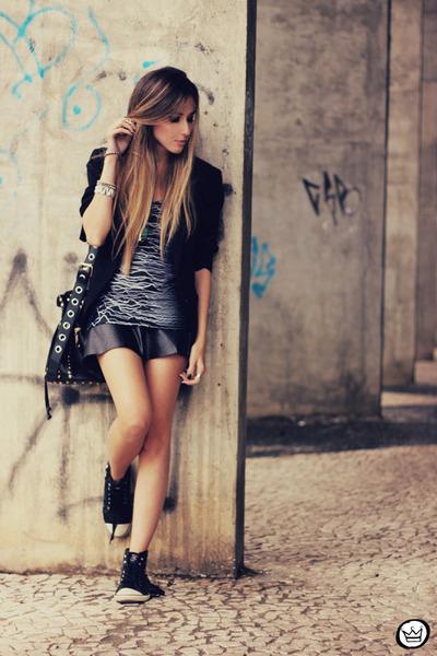black Lovelysally dress