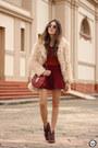 Ivory-amaro-coat