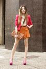 Hot-pink-brech-da-neide-blazer-neutral-morena-raiz-shirt