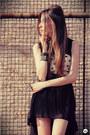 Black-mullet-awwdore-dress