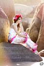 Moikana-dress