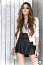 Black-lokanda-skirt-ivory-romwe-blazer