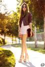Azevin-jacket-azevin-shorts-azevin-skirt