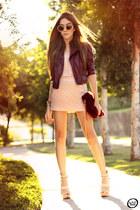Azevin jacket - Azevin shorts - Azevin skirt