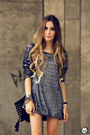 Gray-as-marias-dress
