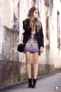 Deep-purple-moikana-dress