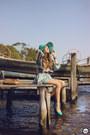 Aquamarine-moikana-dress