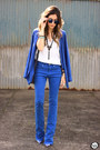 Blue-shoulder-blazer-white-shoulder-shirt-blue-shoulder-pants