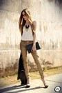 Black-brech-da-neide-blazer-gold-meu-closet-online-pants