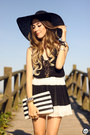 Black-moikana-top-black-moikana-skirt