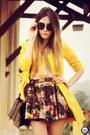 Yellow-awwdore-shirt