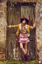 bubble gum MondaBelle dress
