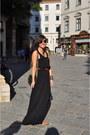 Random-brand-dress-zara-bag-forever-21-accessories