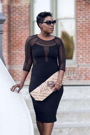 mesh Fashion Fab Boutique dress