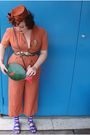 Orange-1940s-vintage-from-etsy-suit-orange-1950-vinatge-from-clevernettle-on-e