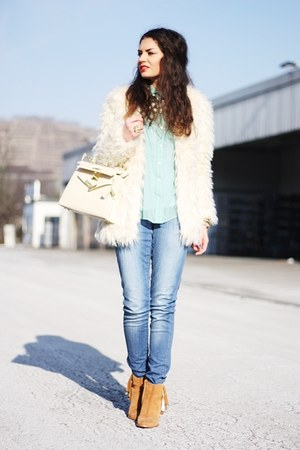 tawny patricia blanchet boots