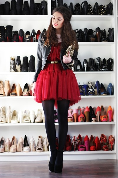 Chicwish dress