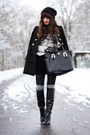 Black-zara-boots-black-new-yorker-coat-heather-gray-asos-blazer