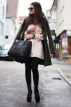Love coat