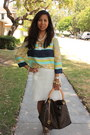 Zara-dress-forever21-skirt